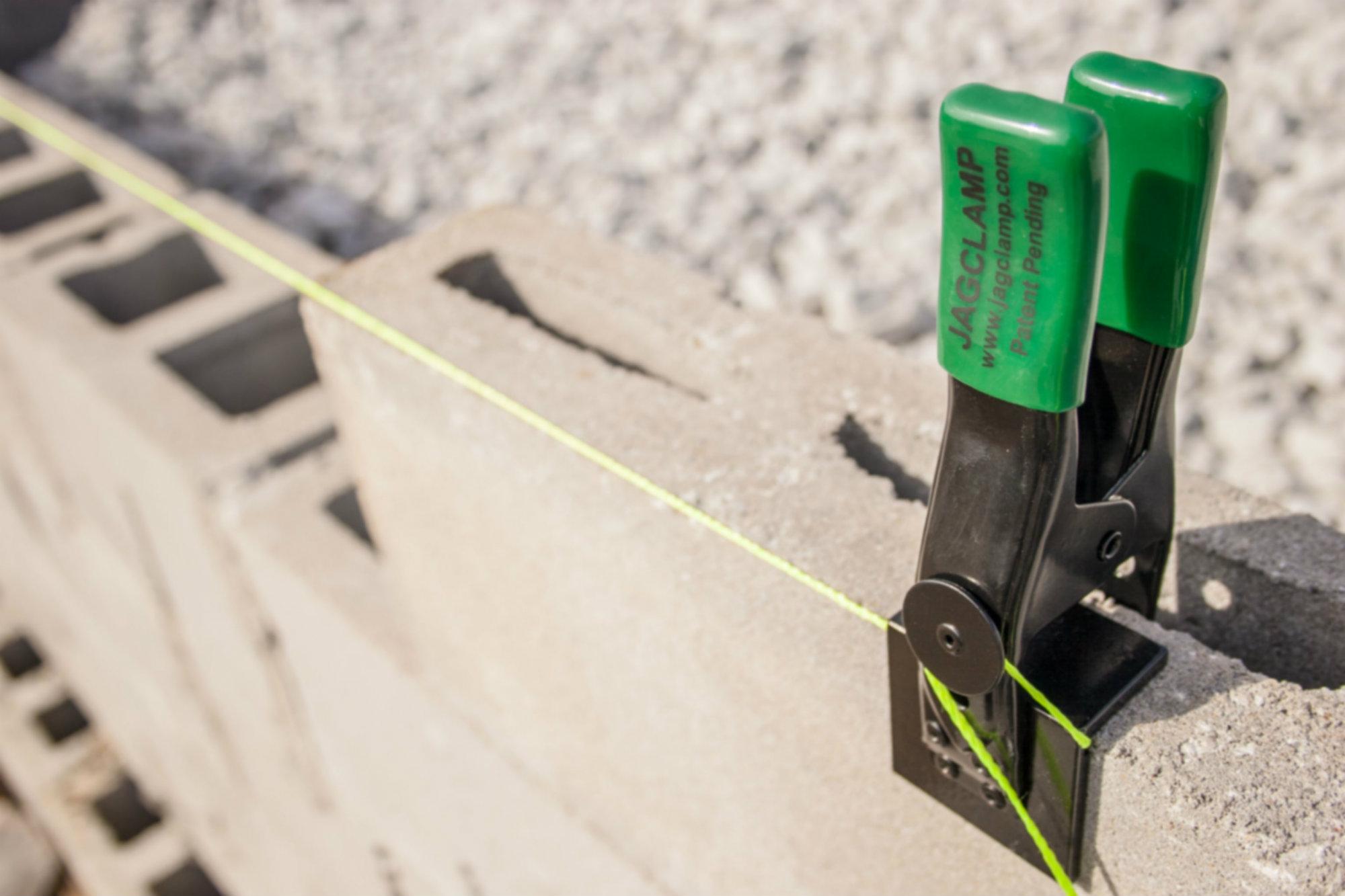 Expert S Choice Jagclamp Concrete Construction Magazine