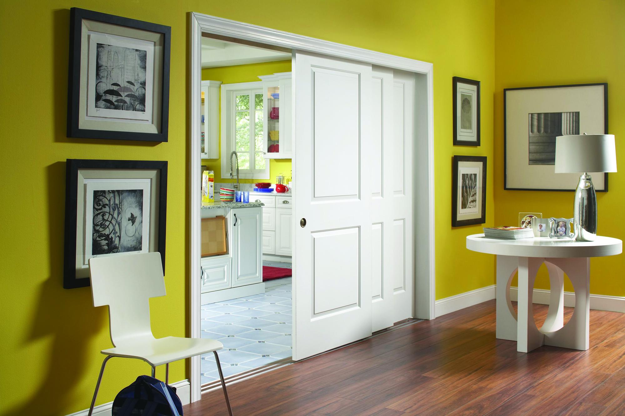 Wider Pocket Door Frame Jlc Online