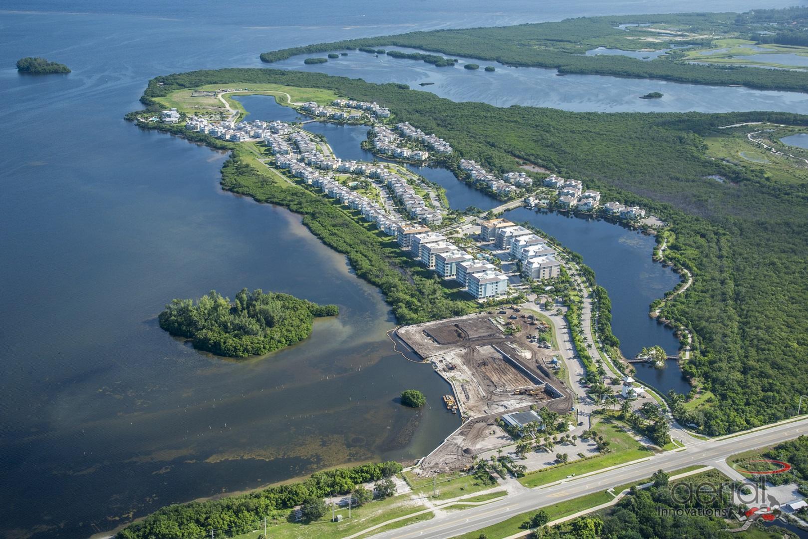 Minto Margaritaville Developing Homes Marina At Florida