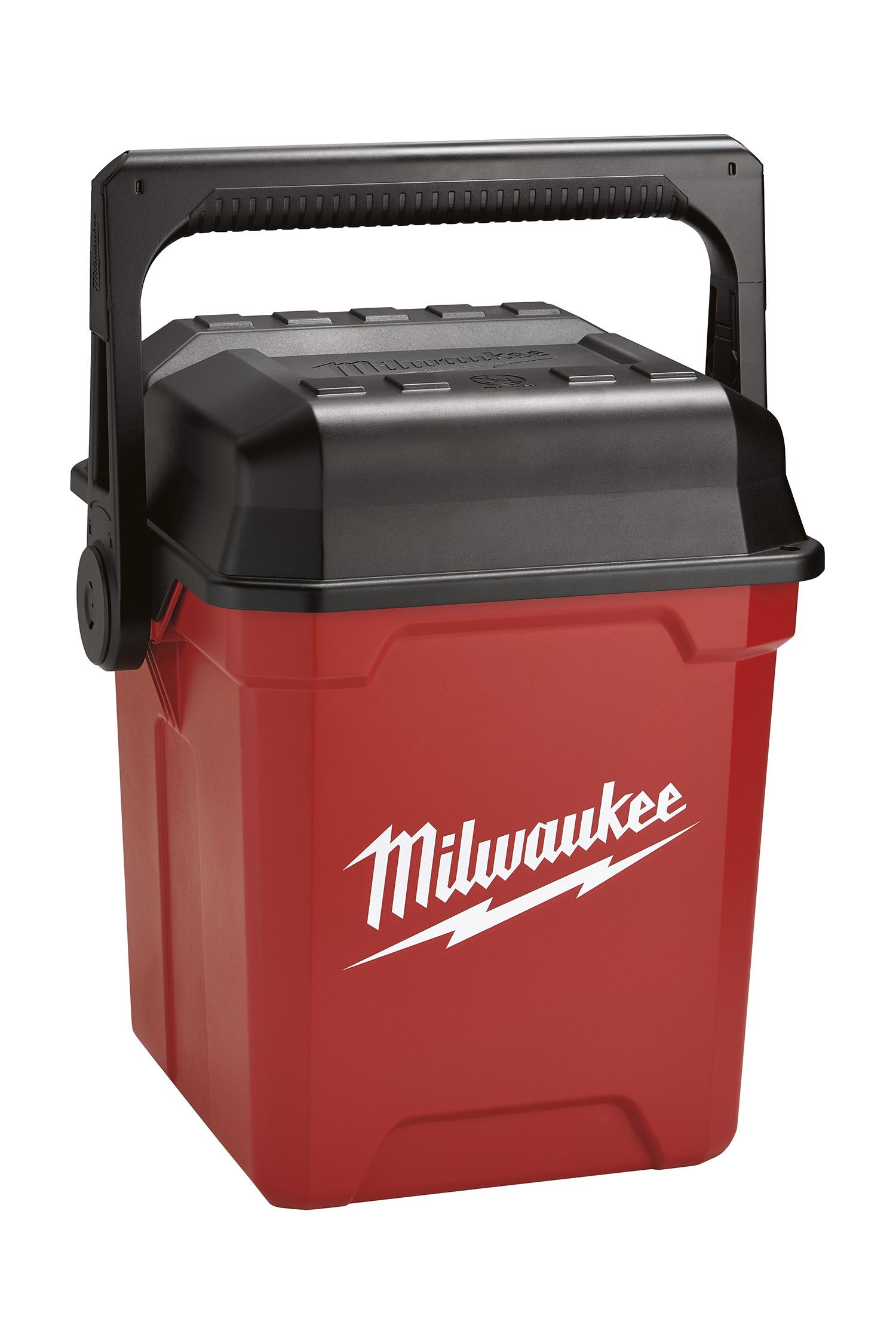 Milwaukee 13 Inch Work Box Tools Of The Trade Tool
