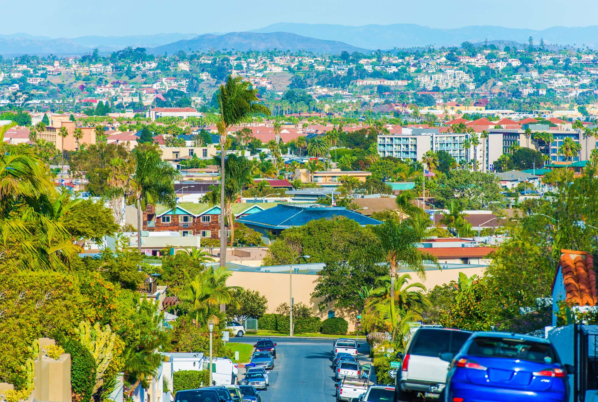 San Diego Funds Temporary Housing And Boosts Mf Bonds