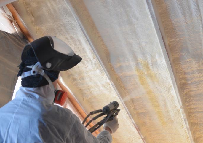 Spray Polyurethane Foam Alliance Updates Iso Compliance