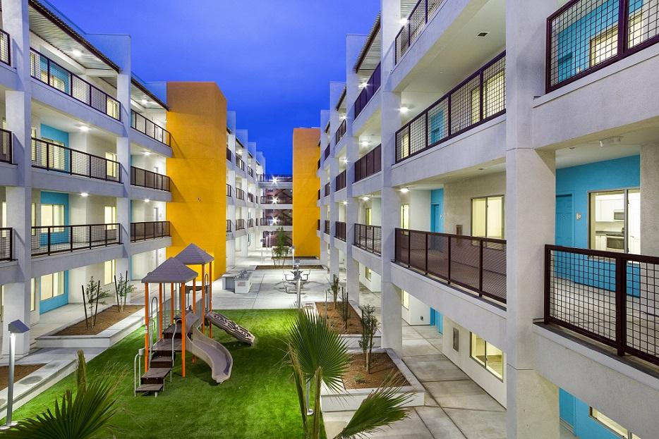 Housing and Wellness C...