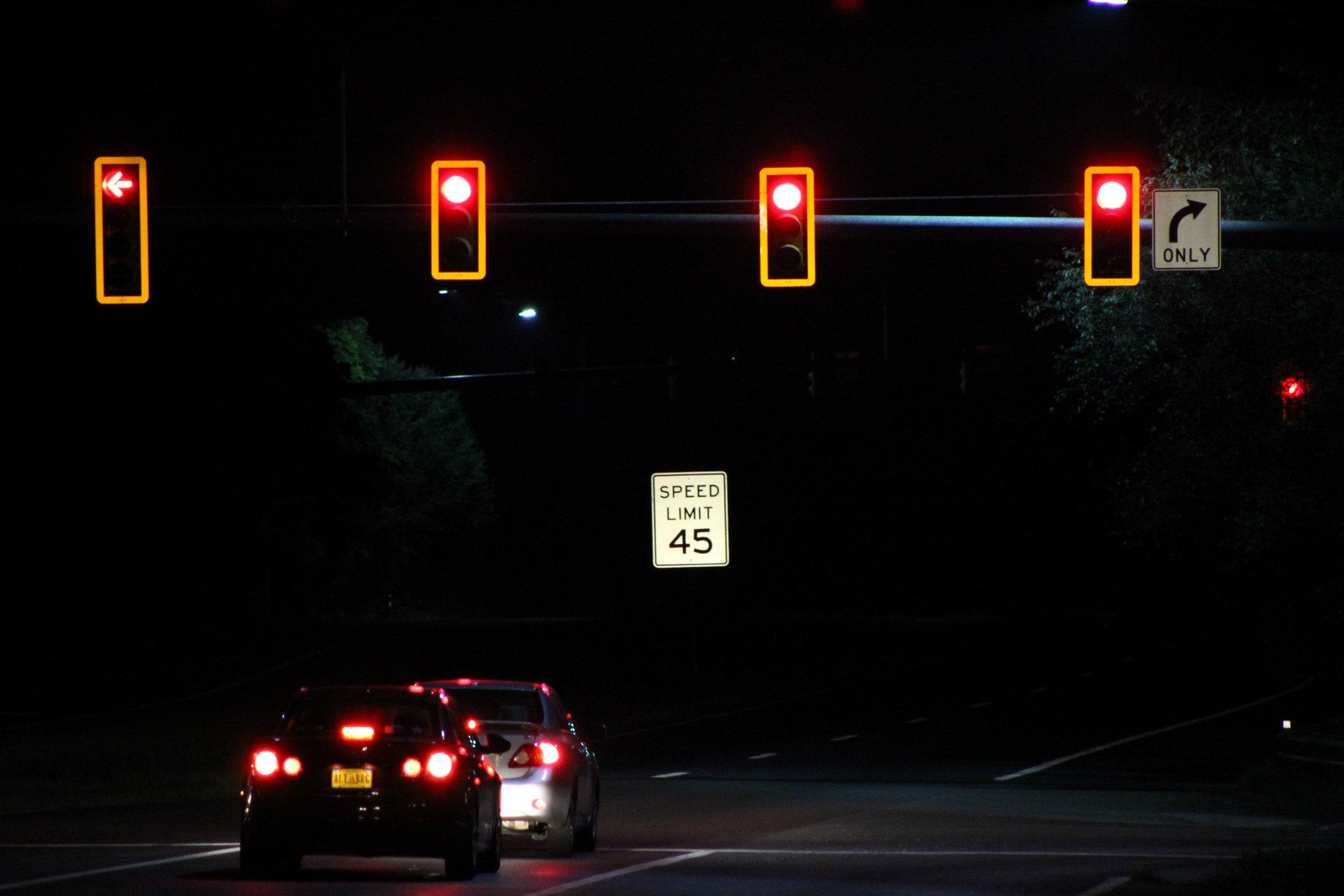 Video Lighthawk Alpolic 350 Traffic Signal Back Plate