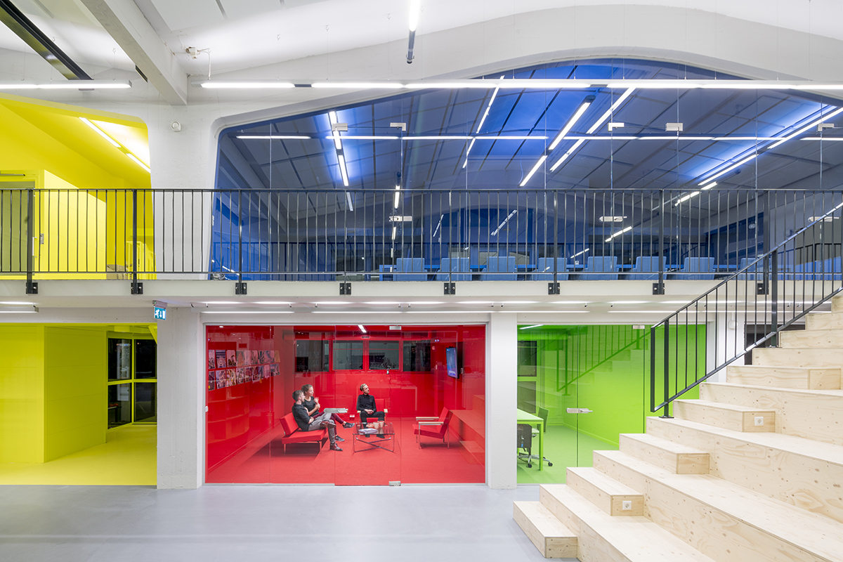 Mvrdv House Architect Magazine Mvrdv Rotterdam