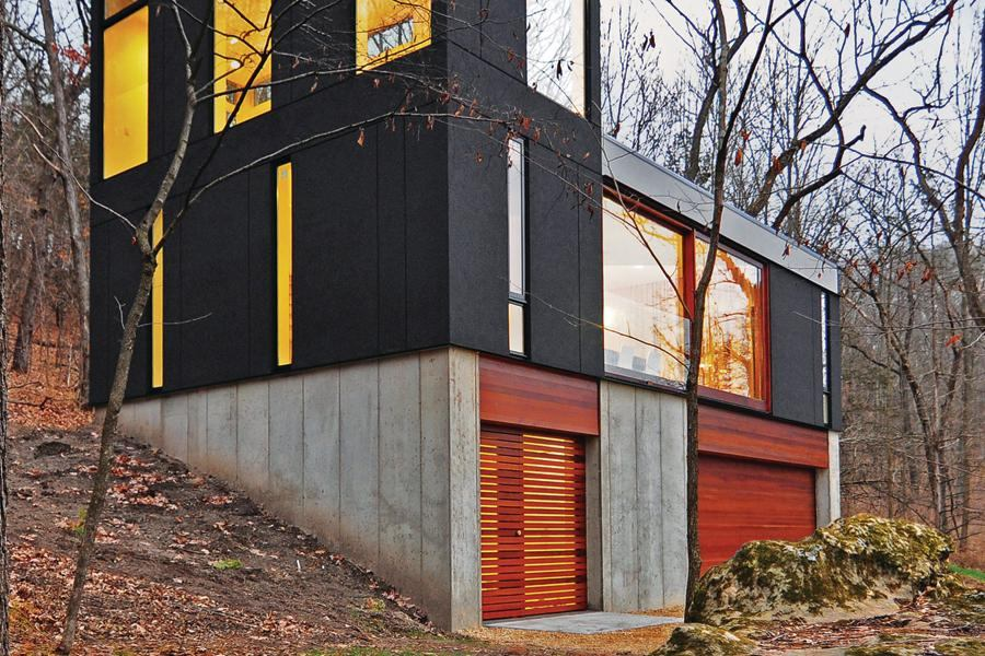Top Firm: Johnsen Schmaling Architects