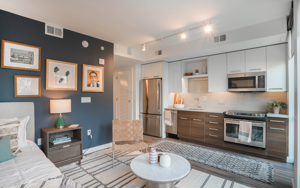 Dc Micro Units Tap Into Small Space Living Trend Hanley Wood
