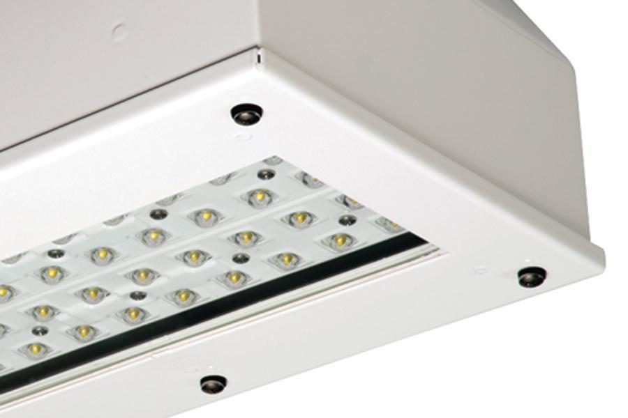 Fa1 Led Cooper Lighting Fail Safe Architectural