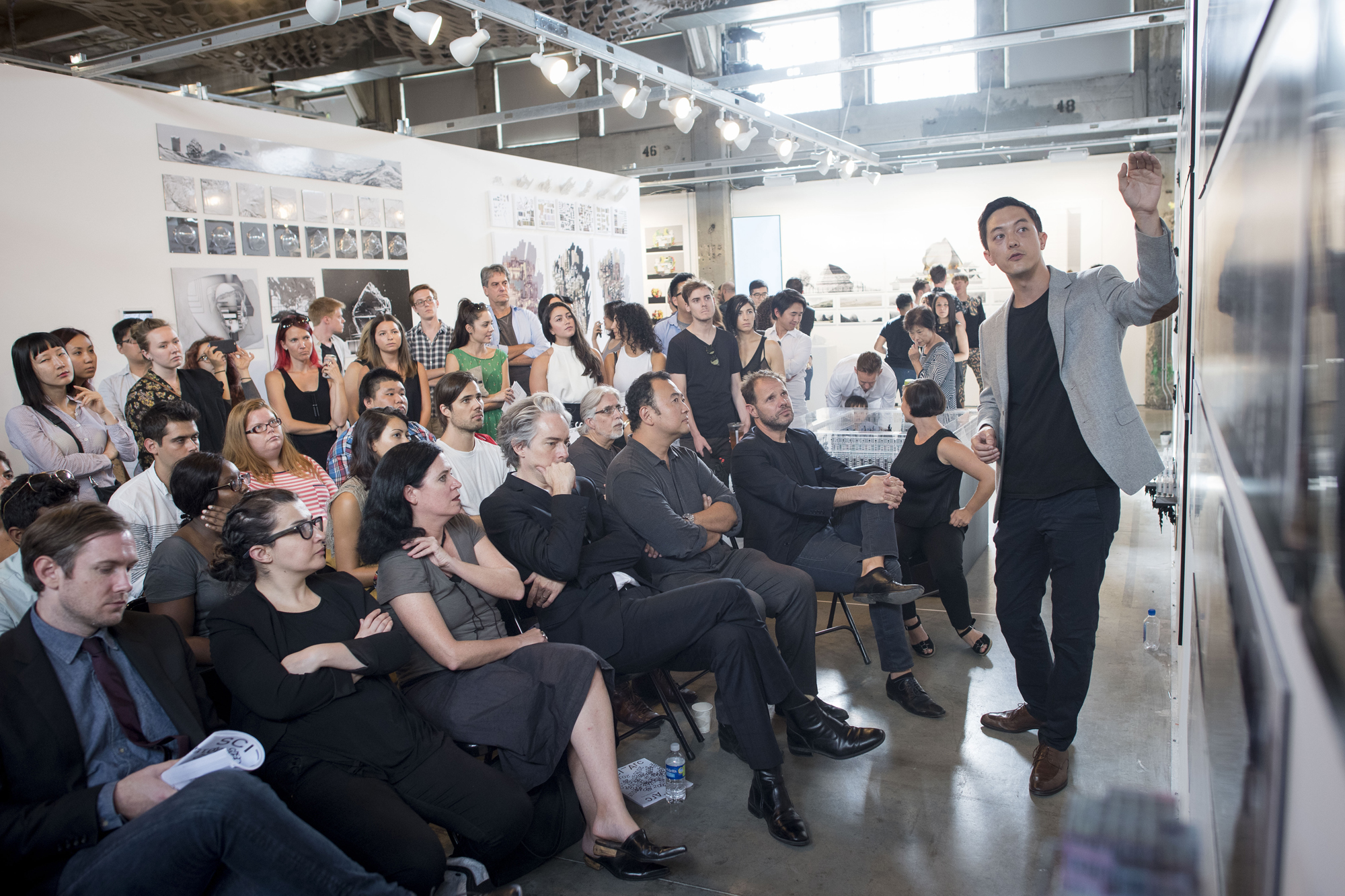 Sci Arc Launches Scholarship For European Architecture