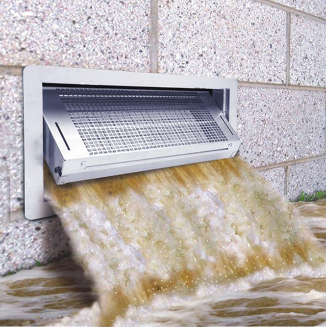 Smartvent Flood Vent Concrete Construction Magazine