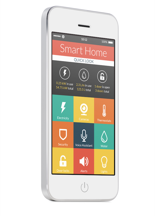 The Smart Home Revolution Builder Magazine