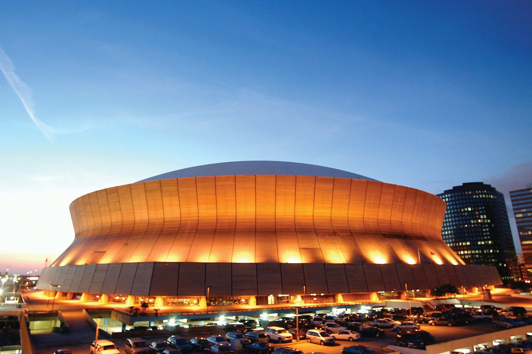 New Orleans Architect Magazine Local Markets Business
