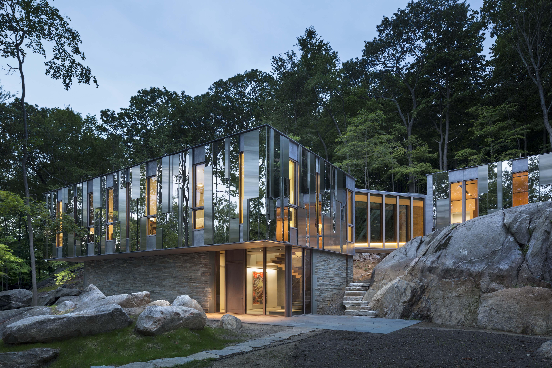 Pound Ridge Residence Builder Magazine
