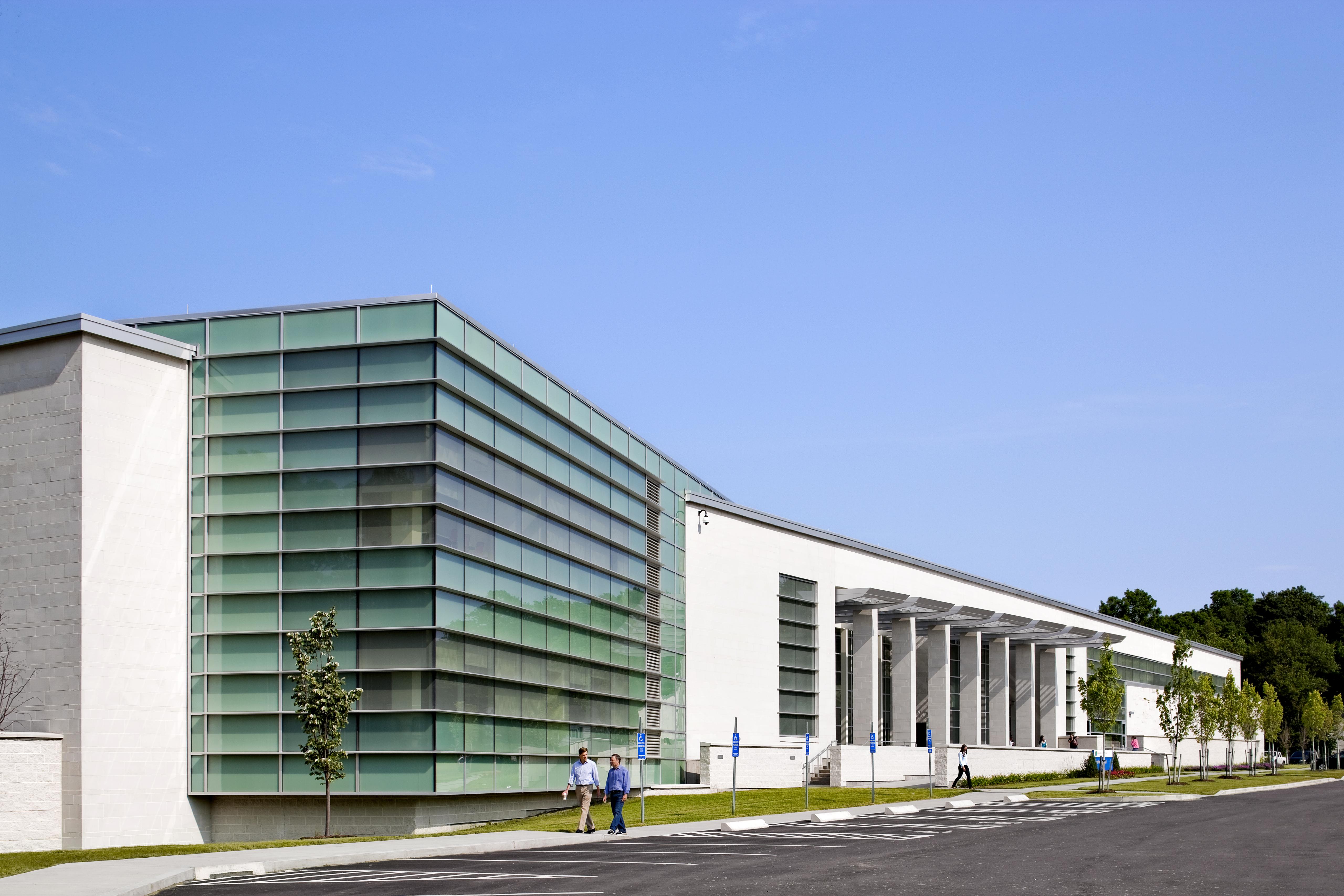 Owens Building Services