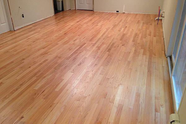 Removing Replacing Strip Flooring