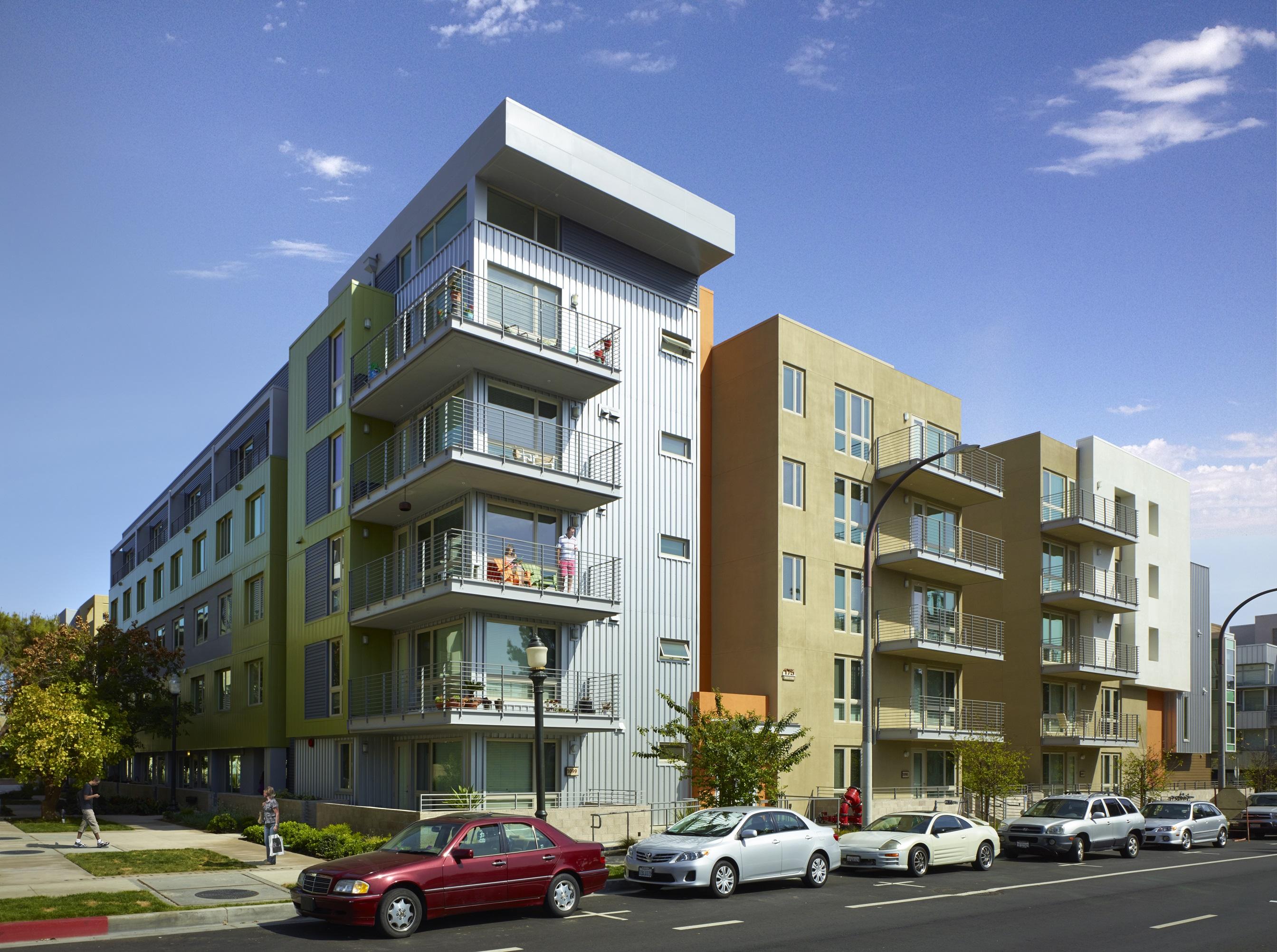 Westgate Apartments | Architect Magazine