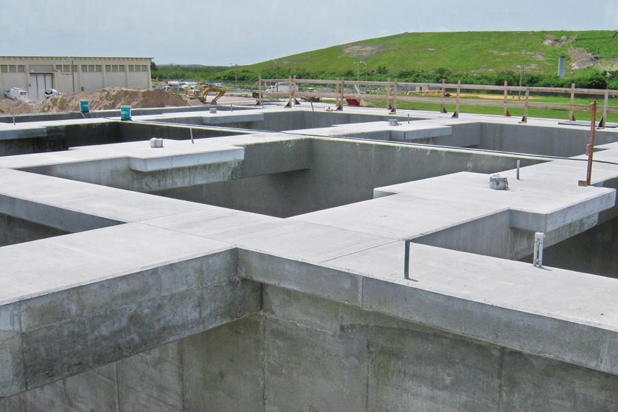Waterproofing Admixtures For Concrete| Concrete Construction