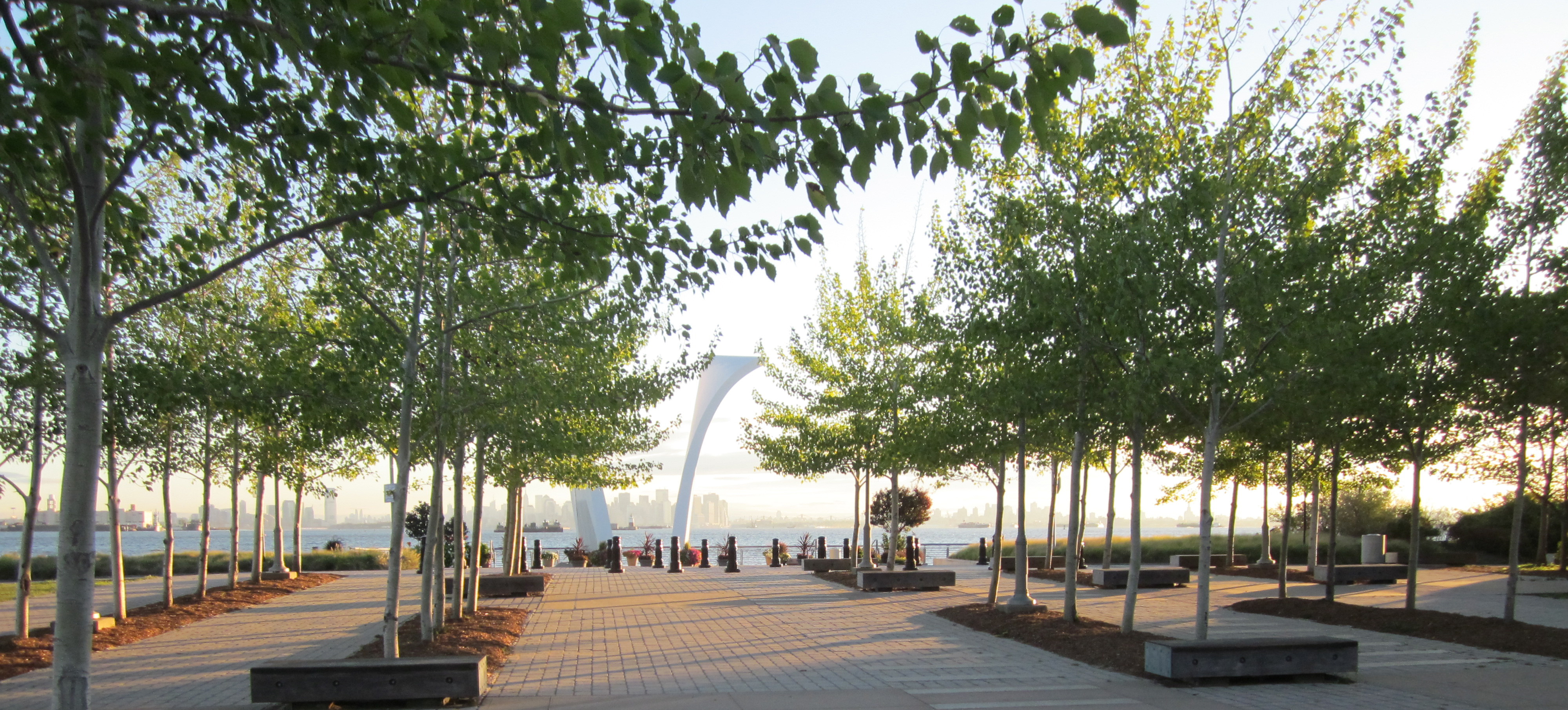 St George Ballpark And Waterfront Park Architect Magazine