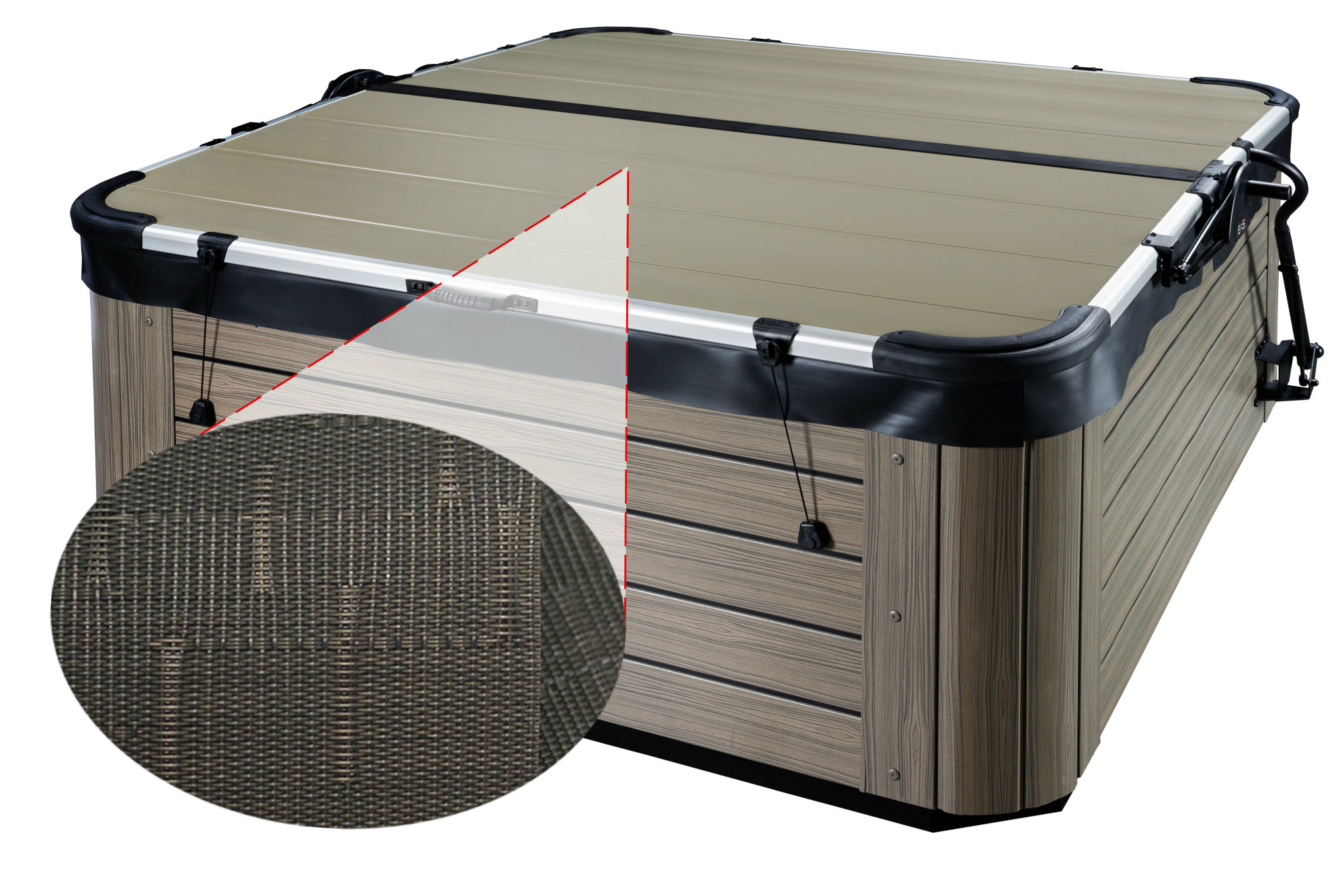 Leisure Concepts Introduces New Spa Cover Pool Amp Spa News