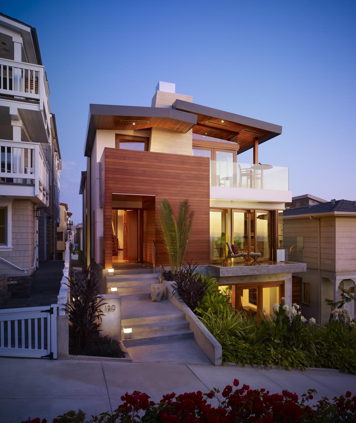 33rd Street Residence Architect Magazine