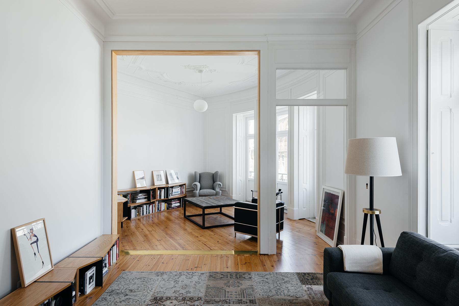 Apartment in Estrela   Architect Magazine   Aurora ...