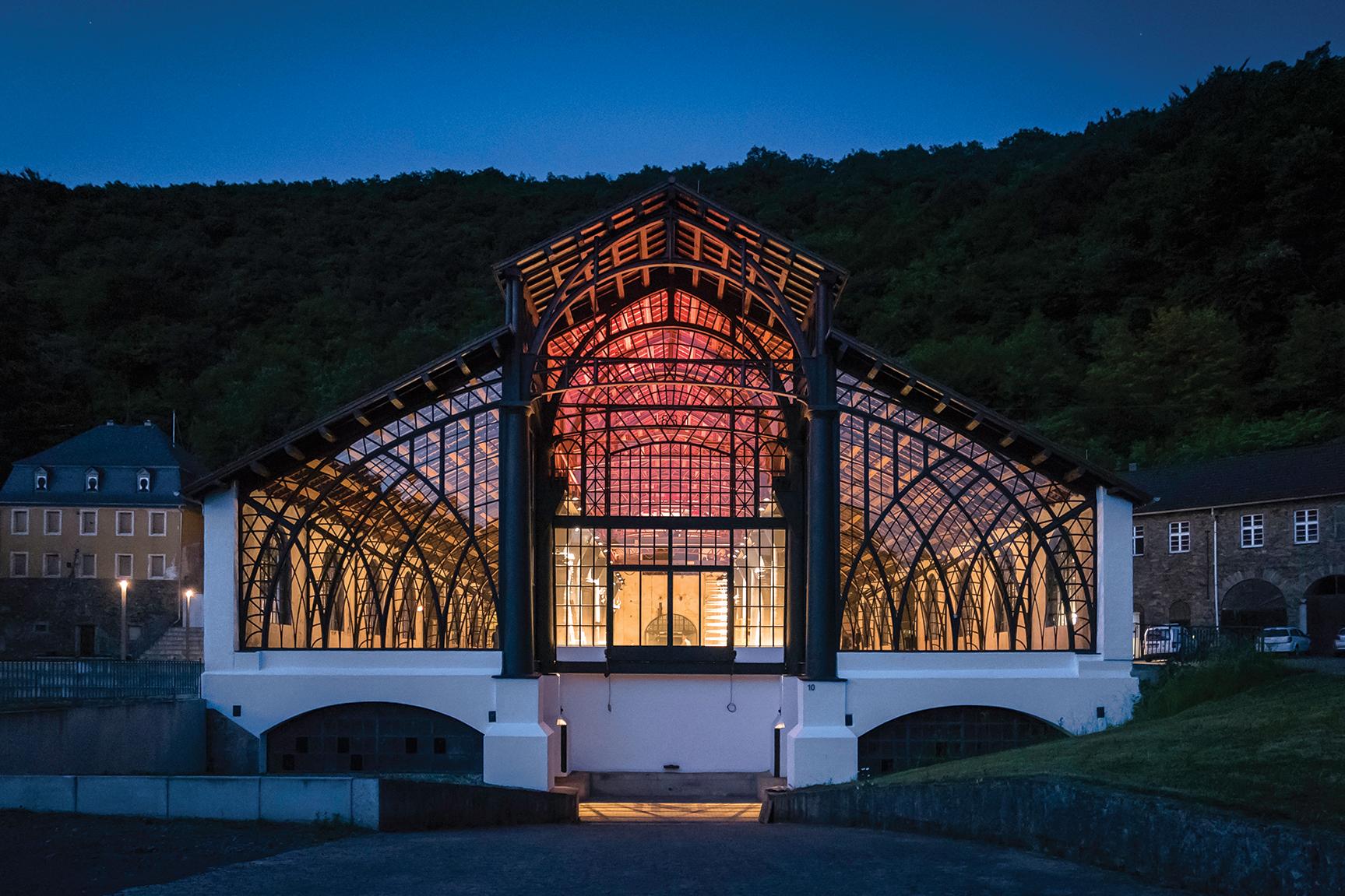 2016 Al Design Awards Sayn Iron Works Foundry