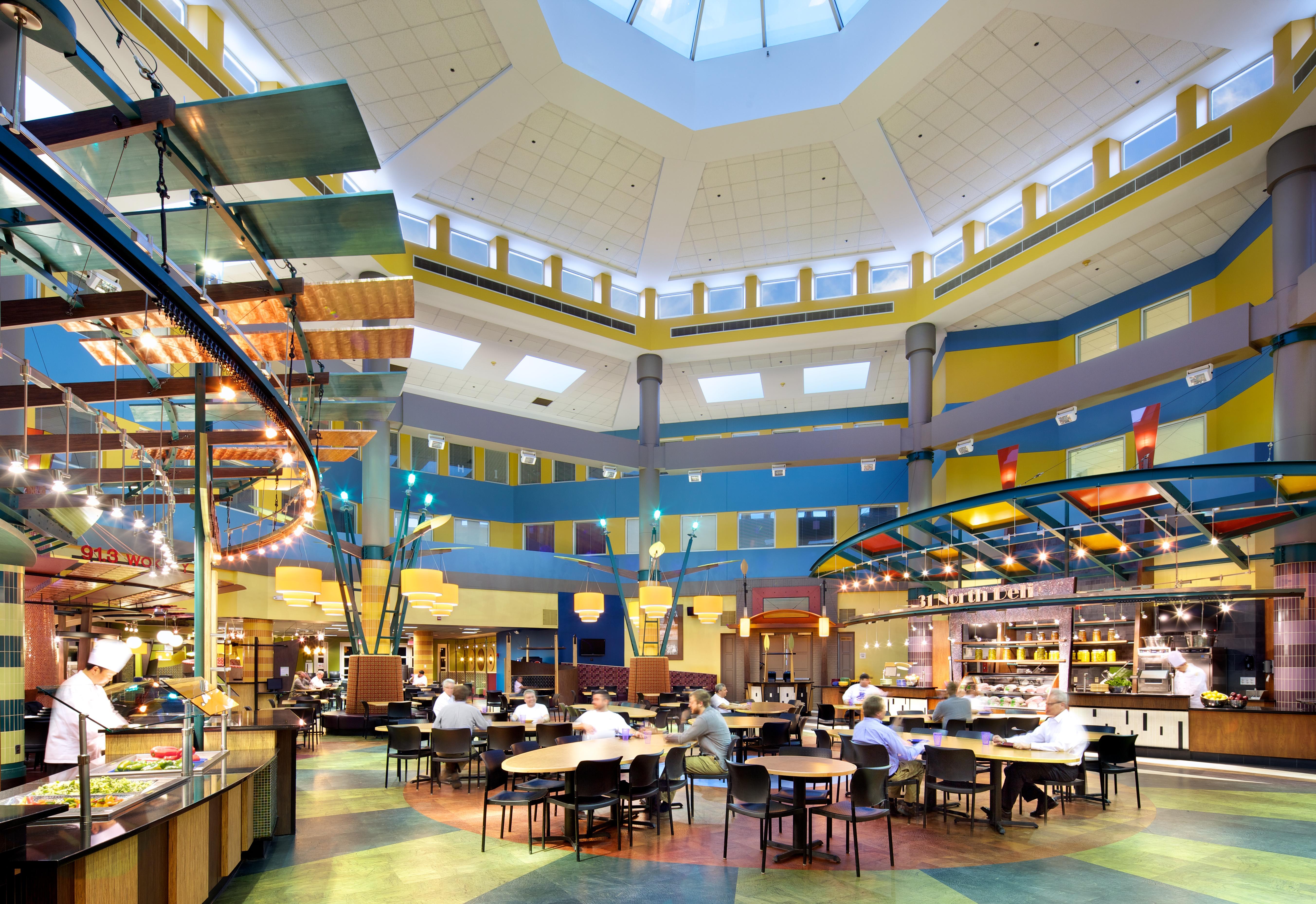 Commercial Kitchen Design Binghamton Ny