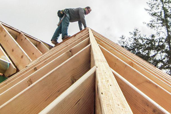 Framing A Hip Roof Jlc Online Framing Roofing