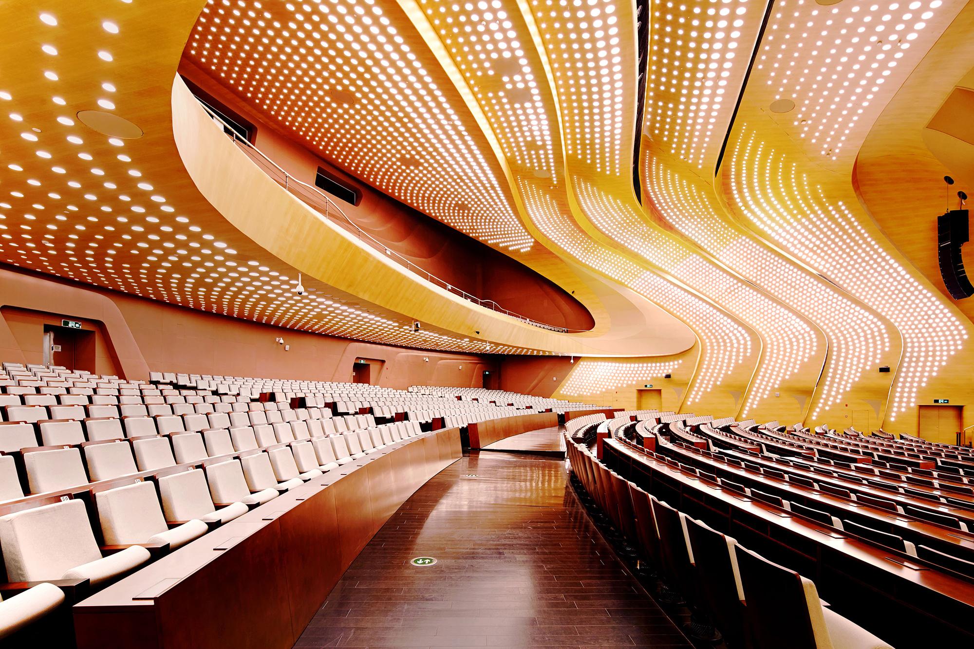 2015 Al Design Awards Nanjing International Youth