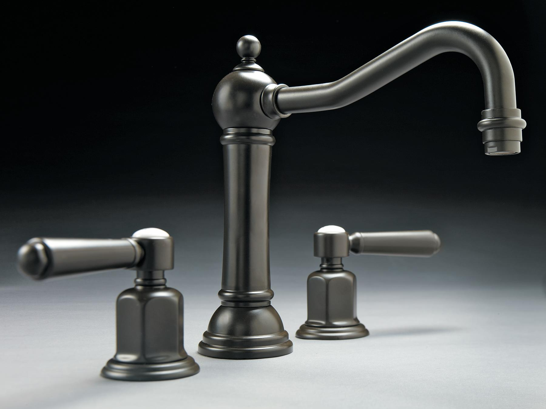 Unique California Faucets Drain Embellishment - Waterfall Faucet ...