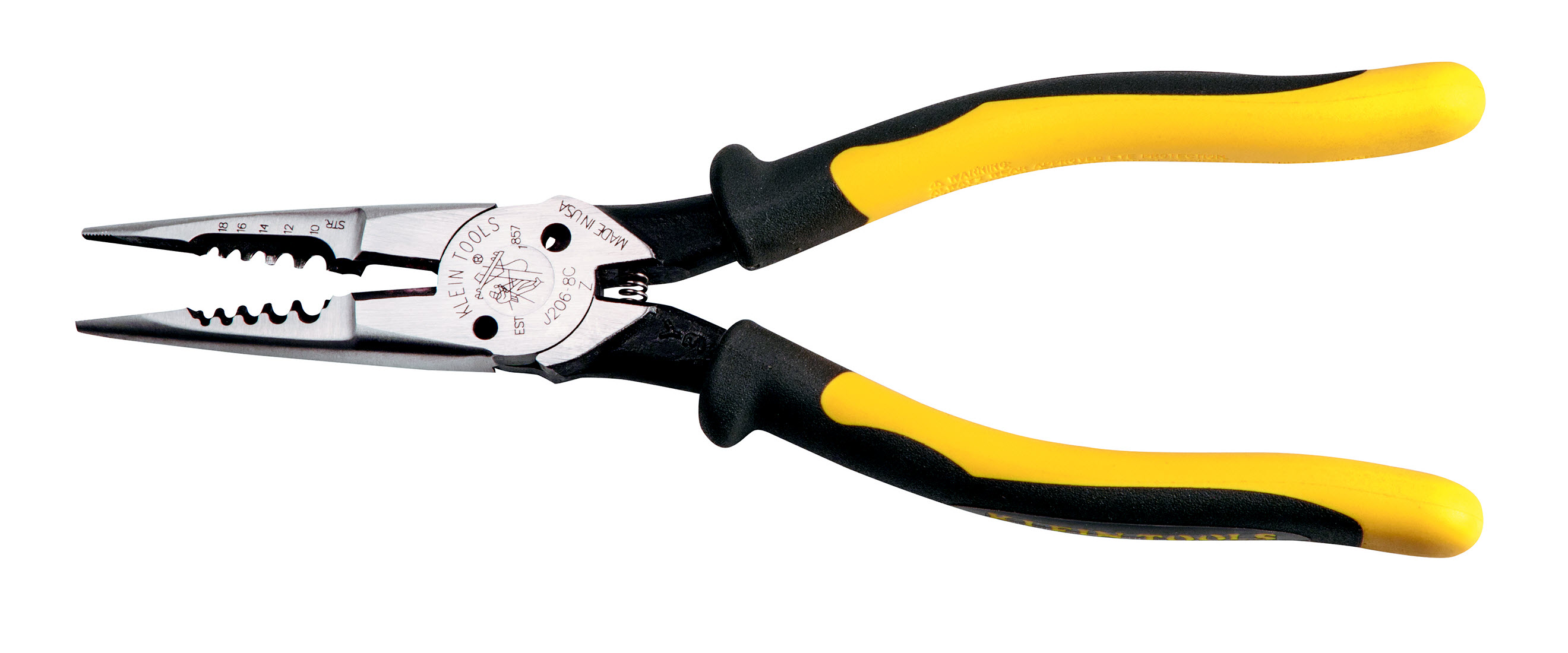 Klein Tools All Purpose Pliers Concrete Construction
