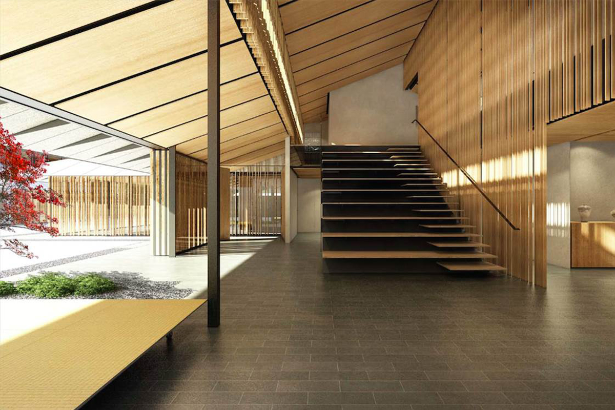 Top Ten Architects Q A Kengo Kuma On His Design Approach Architect