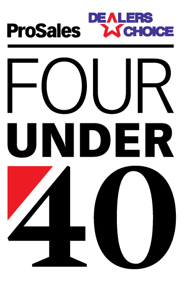 Avoid Future Shock With These Four Under 40 Winners