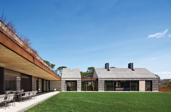 Piersons Way Architect Magazine Bates Masi