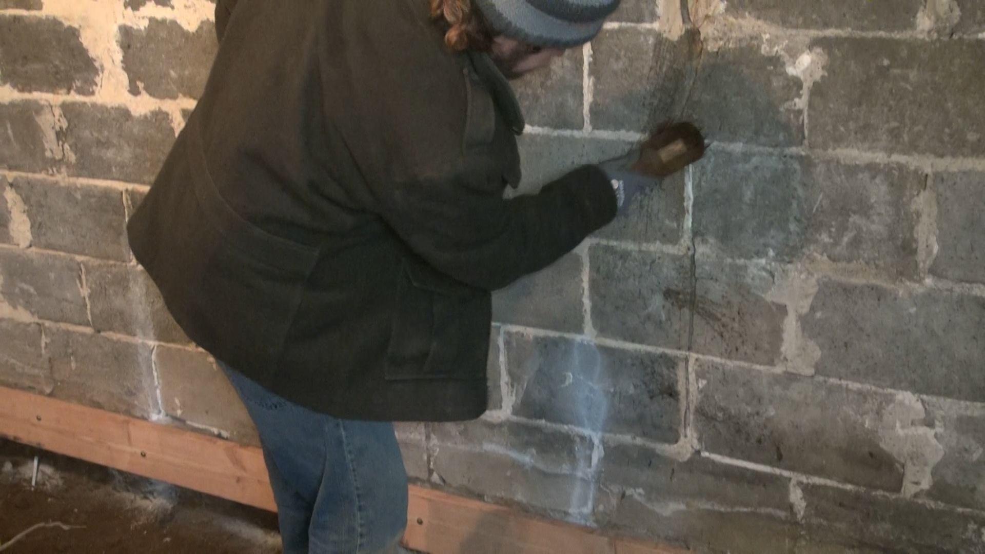 Cold Weather Groutingmasonry Construction Concrete
