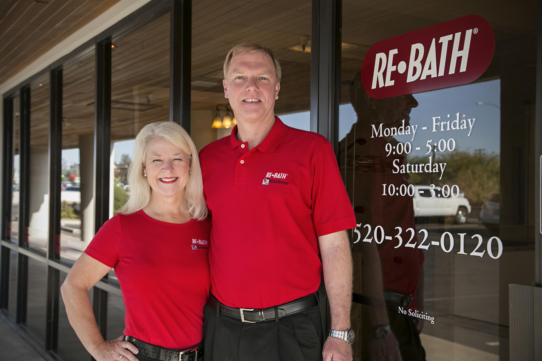 Remodeling Big 50 2014: ReBath of Tucson   Remodeling