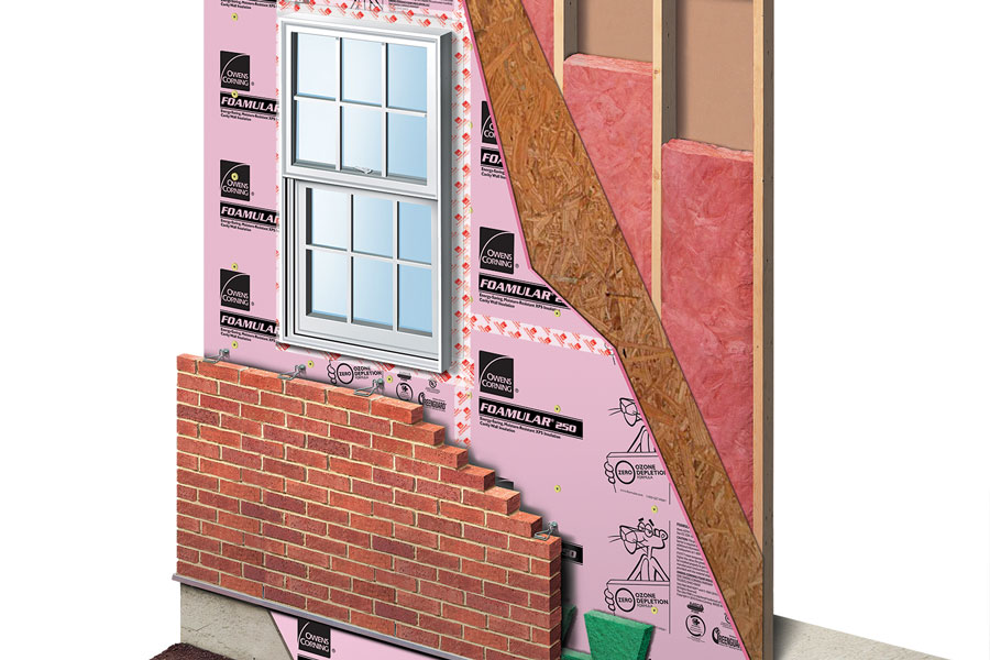 Owens Corning Residential Complete Wall System Prosales