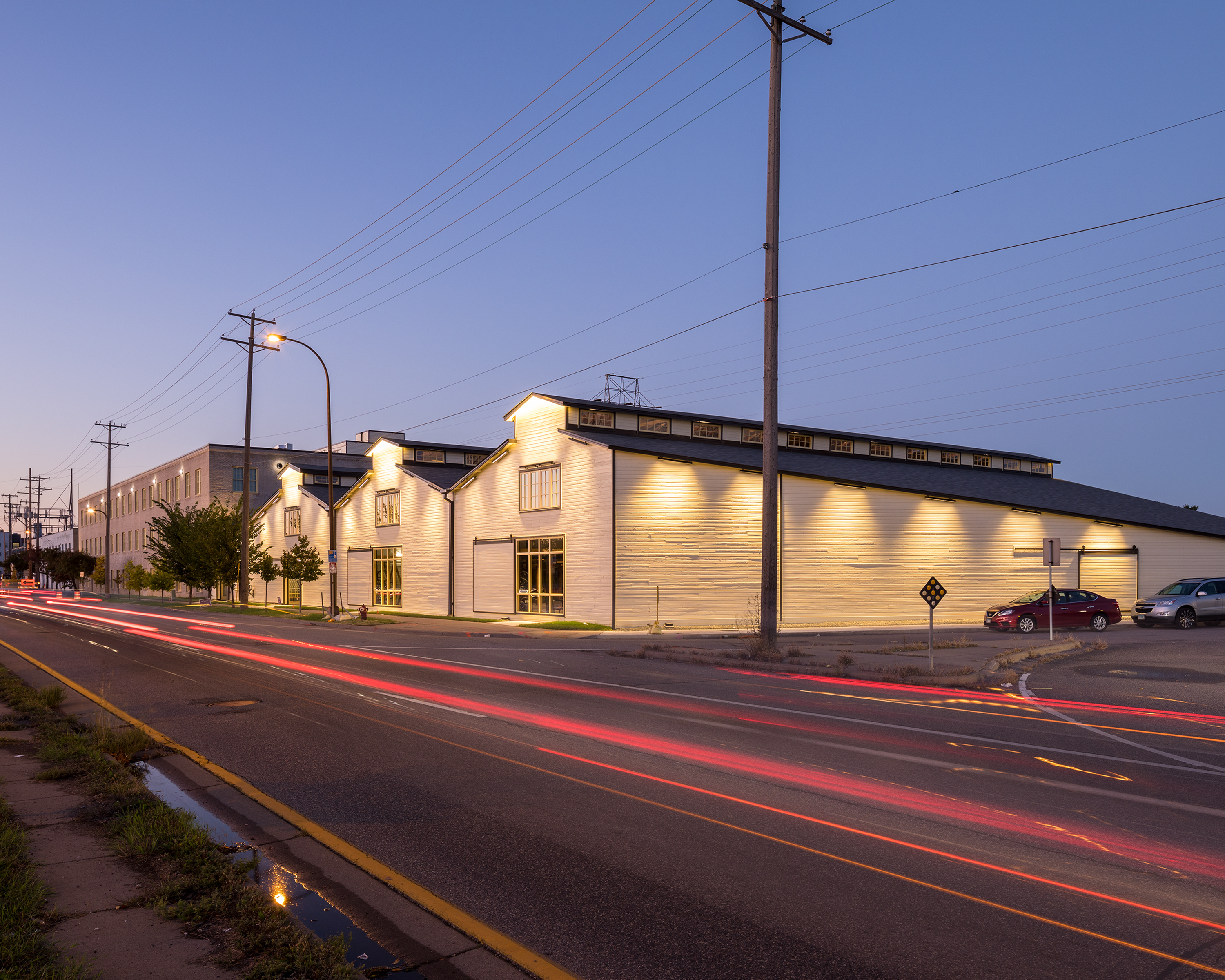 Historic Minneapolis Millworks Becomes Stunning Affordable ...