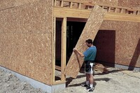 VOCs in Plywood vs OSB
