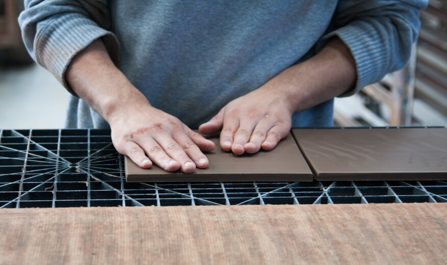 Meet the World's First B Corp Tile Company | Architect Magazine