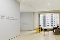 SFMOMA Explores Donald Judd's World of Furniture Design