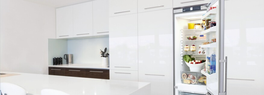 The Kitchens of the Future Aren\'t Just About Tech | Hanley Wood ...