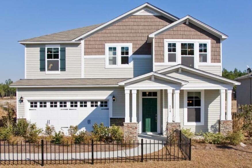 5 ways to build affordable energy star rated houses for Efficient homes