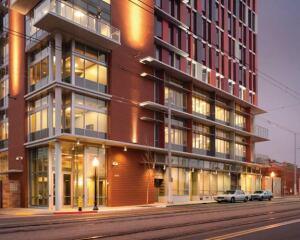 15th commercial affordable housing builder magazine design