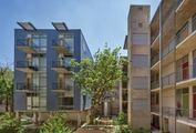1221 Broadway Residential Architect Lake Flato Architects San Antonio Tx United