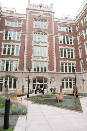 former new york public school debuts as condos multifamily
