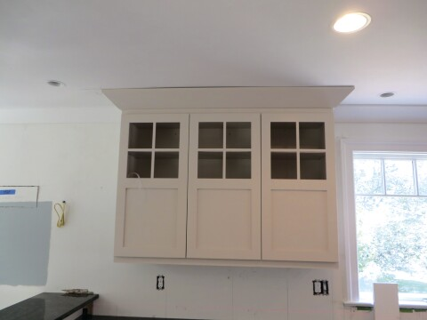 Dealing With Out Of Level Kitchen Ceilings Jlc Online