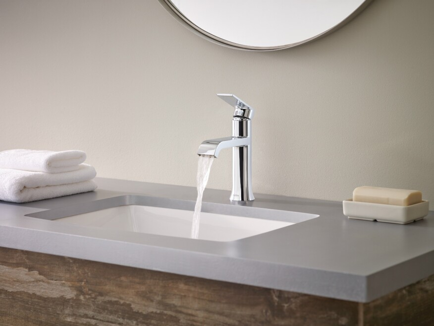 KBIS Preview: What\'s New in Bath Products | Builder Magazine ...