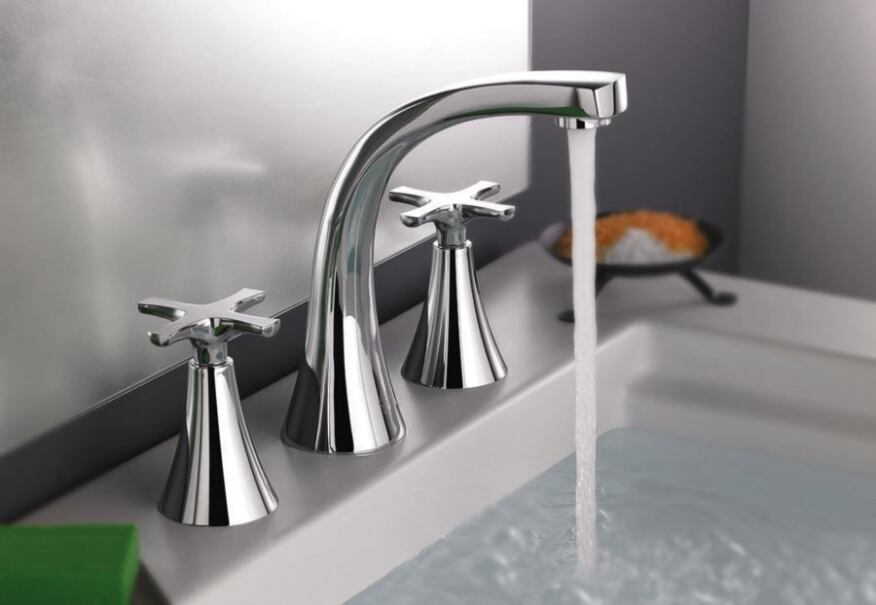 Watersense Standards Bring Low Flow Faucets Showerheads