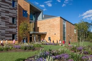 Woodland Elementary School | Architect Magazine